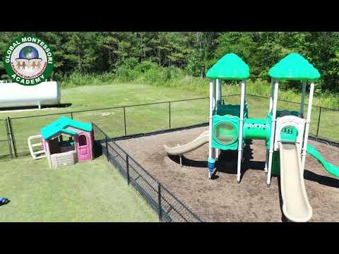 Global Montessori Academy Tour