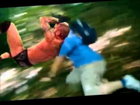 James Horan, WITH AN RKO!!!