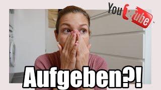 ICH WOLLTE AUFGEBEN / Meine ehrliche Meinung / Reaktion auf Cyber Mobbing / Familie M.
