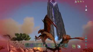 Offline Tame Snipe Us? Bad Move! INSANE PVP AND MEATRUNS! :) (Small Servers)(ARK/PVP/PS4)