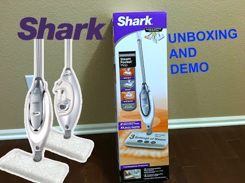 Full Version Shark Professional Steam Pocket Mop S 3601