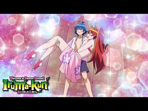 Carry Me!   Welcome to Demon School! Iruma-kun Season 2
