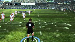 Jonah Lomu Rugby Challenge || Reviewed by Squidsand