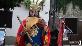 Waynawari - Inka Musik live aus Peru 2