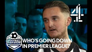 Are West Ham Going Down In Premier League?   The Real Football Fan Show   Episode 3