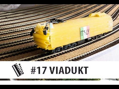 Bella Italia 2.0 - Folge 17: Viadukt