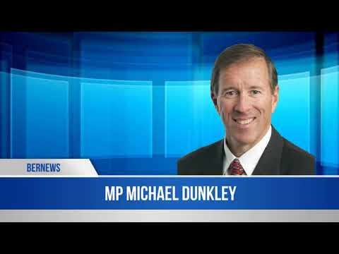 MP Michael Dunkley On Prisons, Fintech   House, May 10 2019
