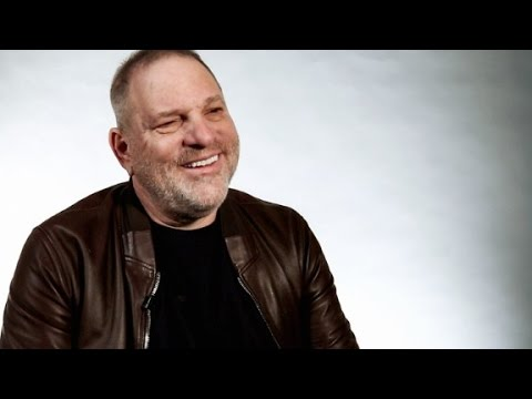 Harvey Weinstein: 'I'm still the underdog'