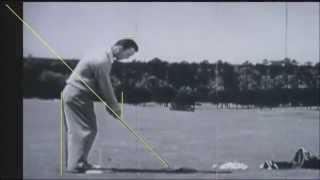 BEN HOGAN GOLF SWING - Craig Hanson Golf