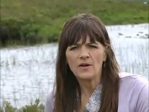 Eve Graham (New Seekers) - Skye Boat Song
