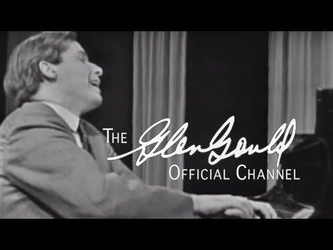 Glenn Gould - Beethoven, 15 Variations And Fugue (E-flat maj): Intro colbasso del tema (OFFICIAL)