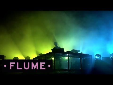 Flume Adventures: Europe Pt. 1