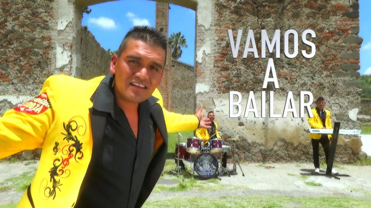 El Pasito Perron- (VIDEO OFICIAL) Dinastia Mendoza
