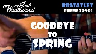 Goodbye to Spring (Official)