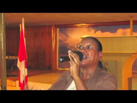 The Ministry of Evangelist Beverley Vaughn in Uganda