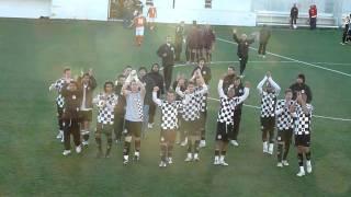 União da Serra vs Boavista (2010)  [1-2]