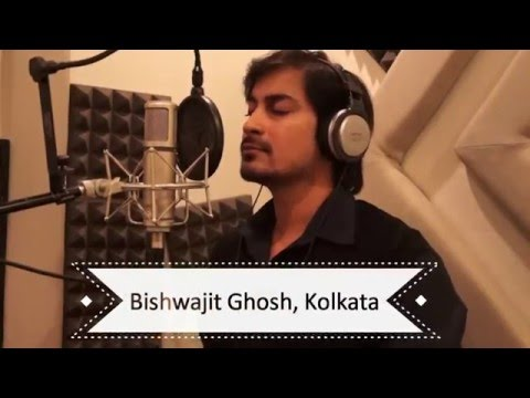 Studio Round (Bangalore) - ft. Bishwajit - I Am In Love (Once Upon A Time In Mumbai)