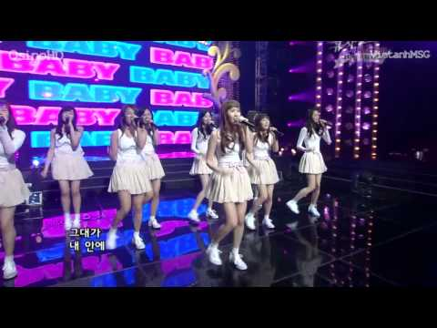 080321  SNSD  Ba Ba Real HD 720p