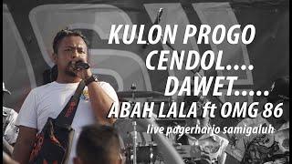 RAMEEE !! ABAH LALA PAMER BOJO Live pagerharjo Kulon Progo