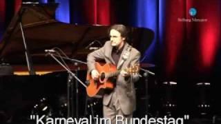 Joachim Zawischa – Karneval im Bundestag