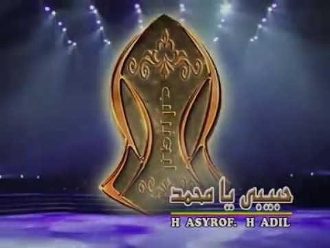 ABU TUROB ~ (HABIBI YA MUHAMMAD) ALBUM TERBARU 2016  فرقة ابوتراب اندونيسيا(حبيبي يامحمد)