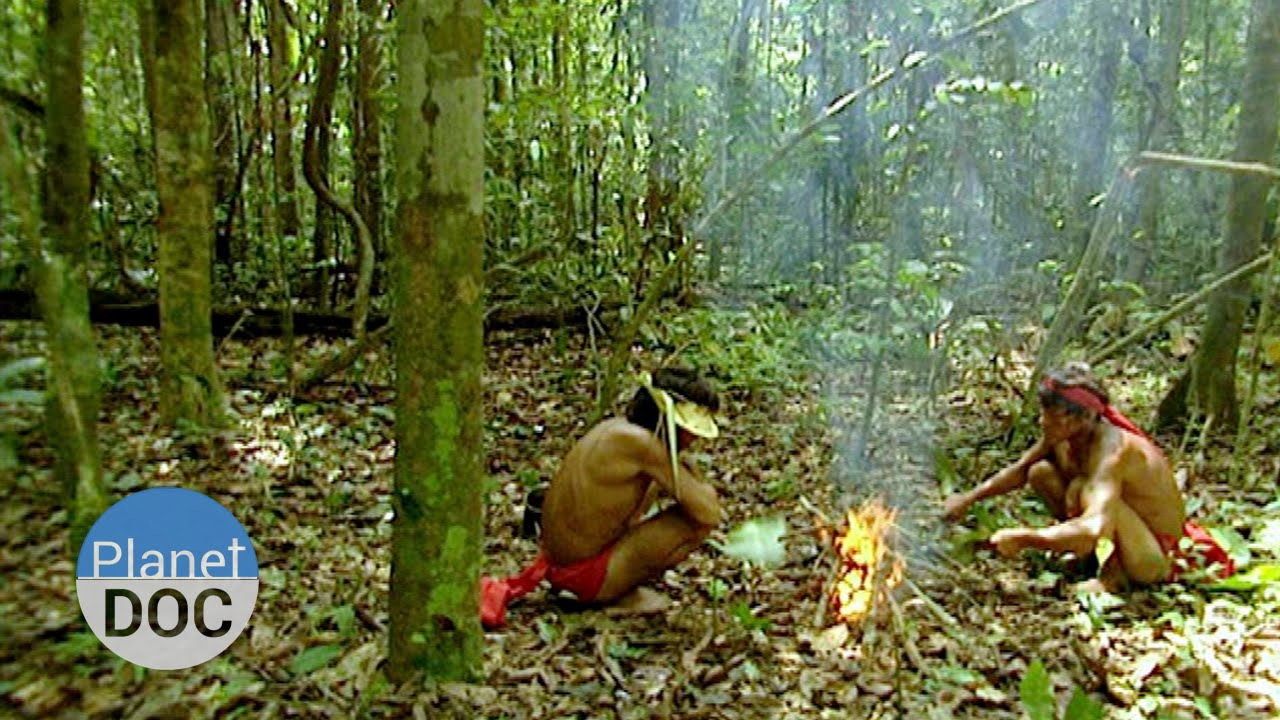 Magic of the Shamans. The Mountain of Mystery | Tribes - Planet Doc Full Documentariies