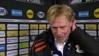 Interviews Mengerink & Van den Berg | VVKatwijkTV