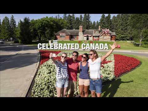 2017 Wrap Up - Parks Canada