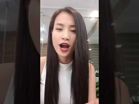 Đông Nhi Livestream -  I Still Believe
