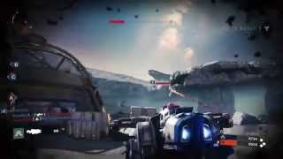 Destiny - Mid-Flight Connection
