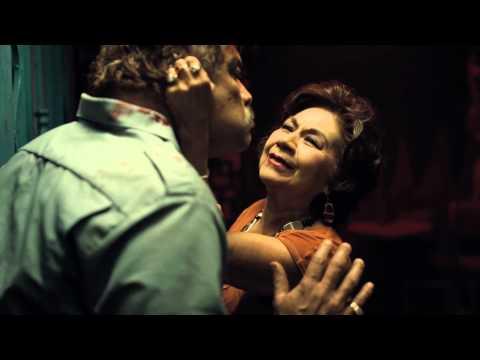 La Vida Precoz y Breve de Sabina Rivas Trailer Oficial HD