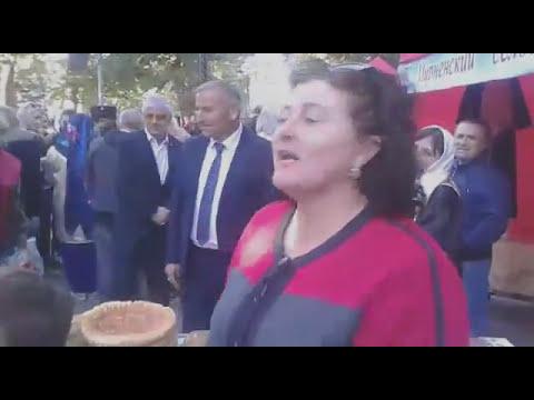 День Курского района в Правительстве и Думе Ставропольского края