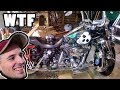 It Came From Craigslist! - Terrible Motorcycle Listings (Ep. 1)