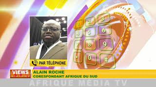 VIEWS ON THE CONTINENT DU  13 07 2018