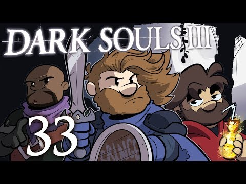 Dark Souls III Let's Play #33 - Game of Thrones III