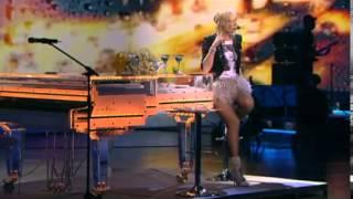 Кристина Орбакайте  Концерт 'Поцелуй на бис' в Кремле