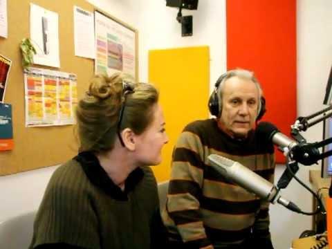 Basarabia-Bucovina.Info la Radio Helsinki Graz cu UZP si Cristina si Victor Roncea