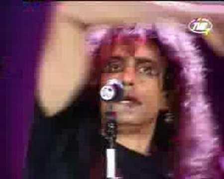 Iris - Sa nu crezi nimic (live Cerbul de Aur 1997)