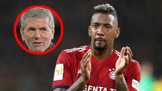 Düsseldorf-Trainer zerstört Boateng..