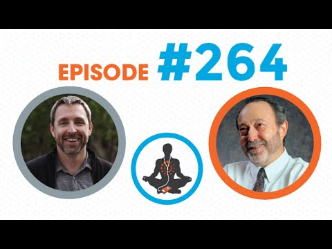 Stephen Porges: The Polyvagal Theory & The Vagal Nerve – #264