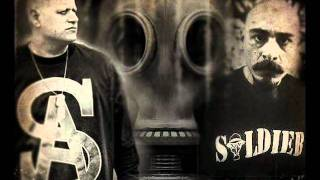 Psycho Realm - War Story (Unreleased Mix)