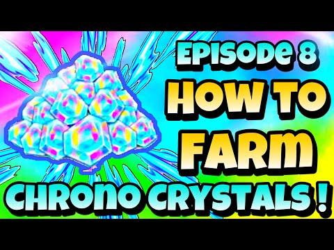 💎 HOW TO GET CHRONO CRYSTALS In The Lastest Dragon Ball Legends UPDATE ( Episode 8 ) 5/13/20