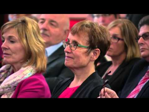 Assemblée publique annuelle 2015 - Version intégrale française