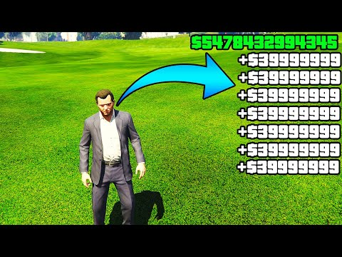 How to get money in gta v story mode xbox 360