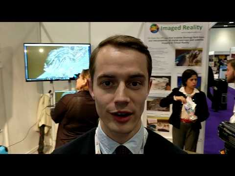 Testimonial on Imaged Reality Application for Geological study