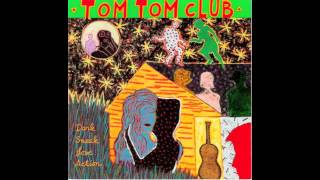 Sunshine And Ecstasy by Tom Tom Club (1991)