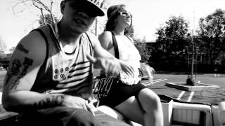 BIG LYRX Feat. LaReyna- Royalty (Official Music Video)