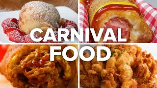 Download 5 Deep-Fried Carnival Recipes Mp3 and Videos