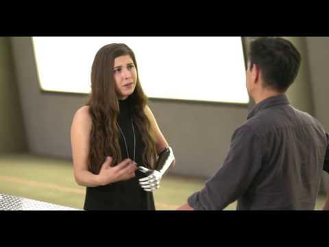 Bionic Actress || Angel Giuffria