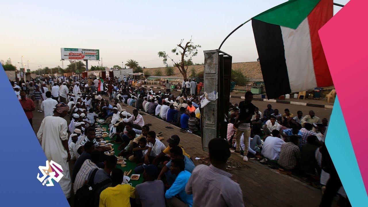قناة العربي:الساعة الأخير | السودان .. عد تنازلي نحو عصيان مدني